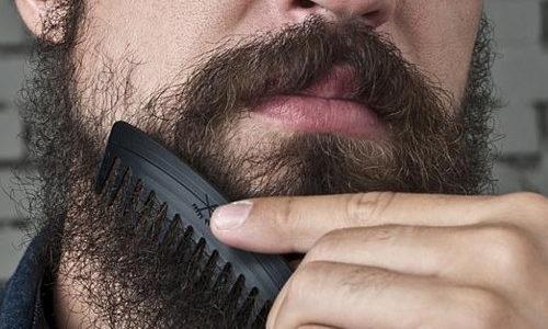 Pettine e spazzola da barba, differenze e come scegliere quello adatto a voi
