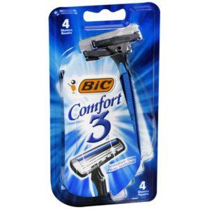 Bic comfort 3 large image