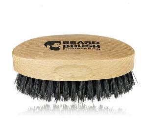 spazzola per barba boreal