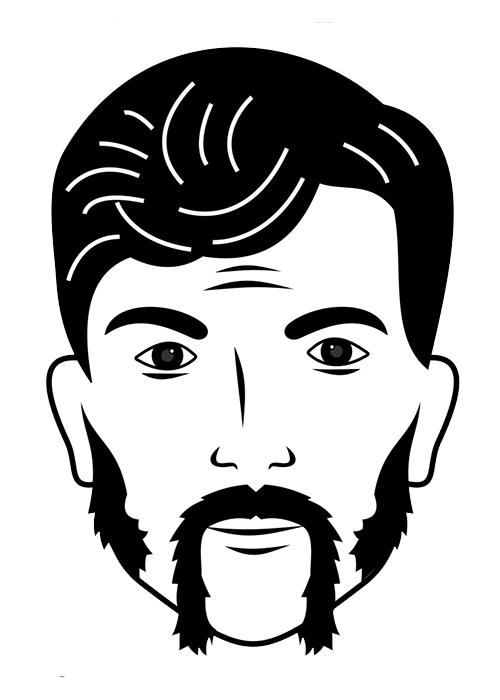 barba winnfield
