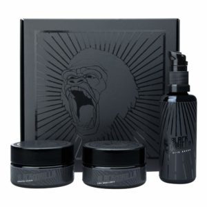 set barba black gorilla