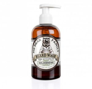 shampoo mr bear family