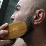 spazzola barba
