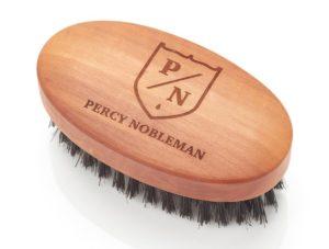 spazzola barba percy nobleman