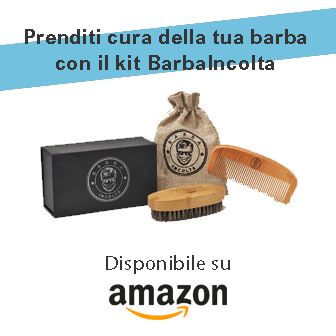 Kit Barbaincolta