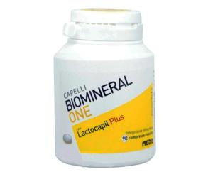 integratore per capelli biomineral one