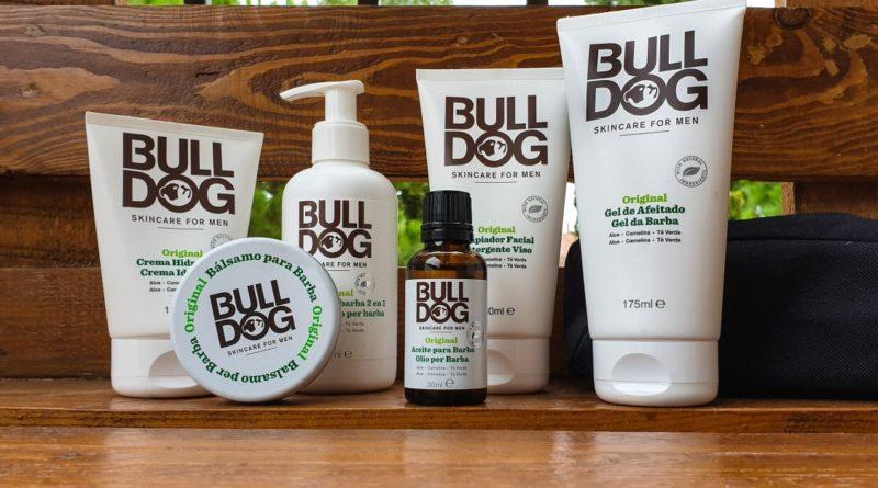 prodotti per la barba bulldog