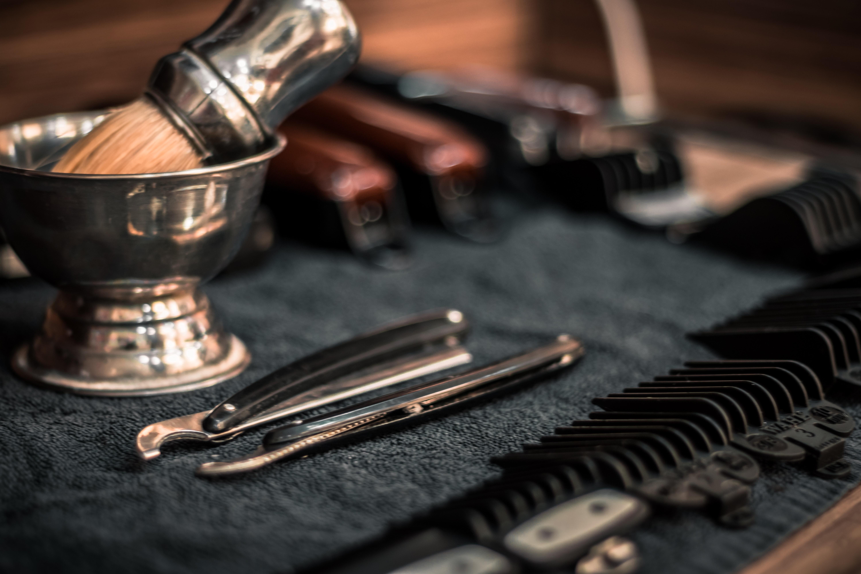 guida su come farsi la barba