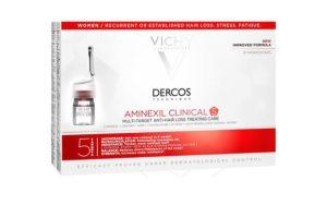 Vichy Aminexil Intensive Donna