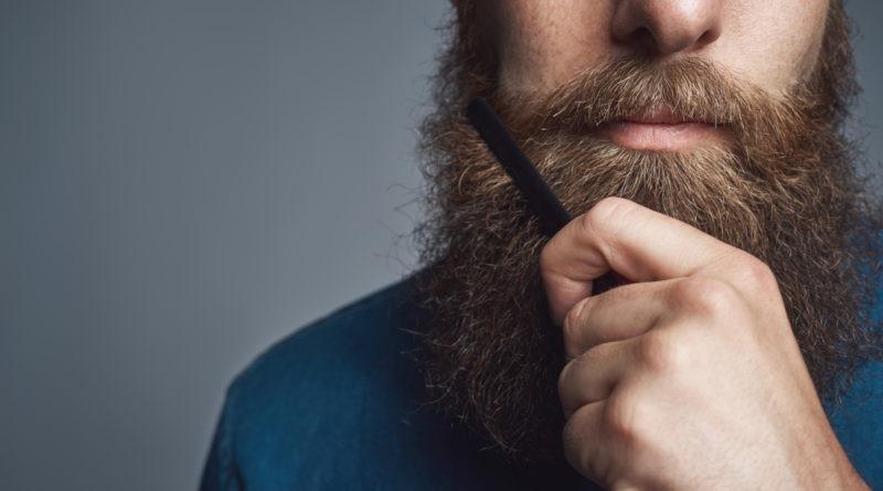 velocità di crescita della barba