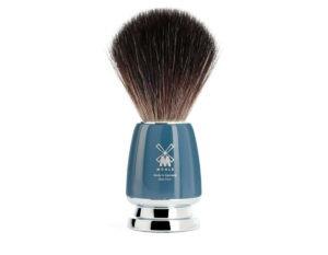 pennello da barba sintetico muhle