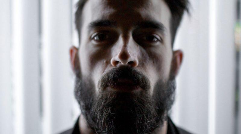 doppie punte sulla barba