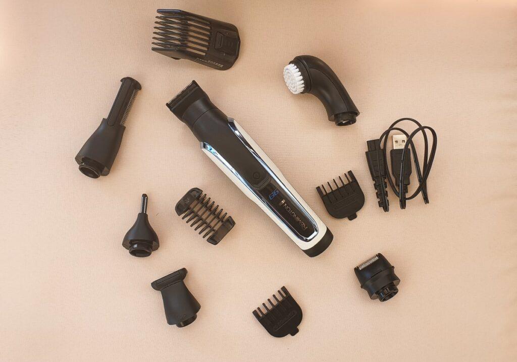 accessori del remington g6