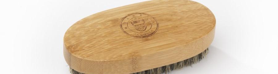 corpo in legno di bamboo