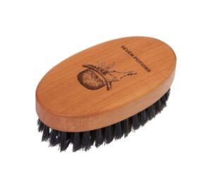 spazzola da barba seven potions