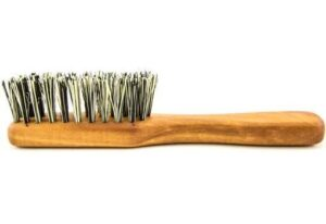 spazzola in setola naturale golden beards