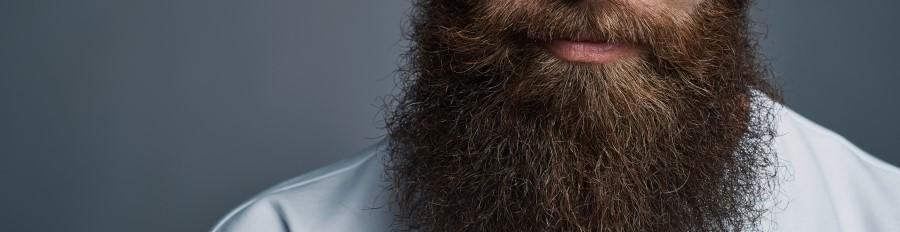 tipologie di barba