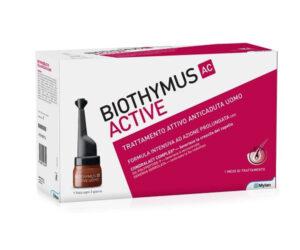 biothymus ac active fiale anticaduta uomo
